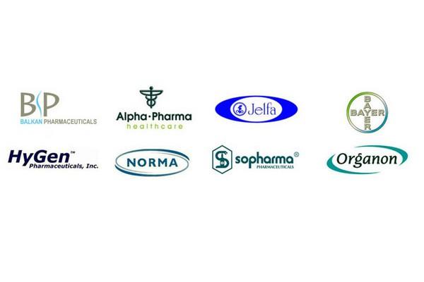 Mixed Brands